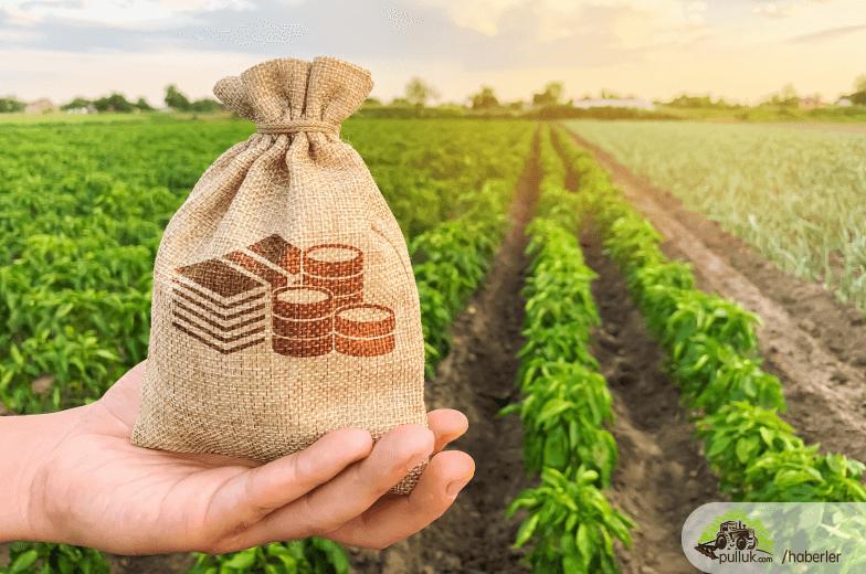 Çiftçi borçlarının silinmesi gerekiyor!