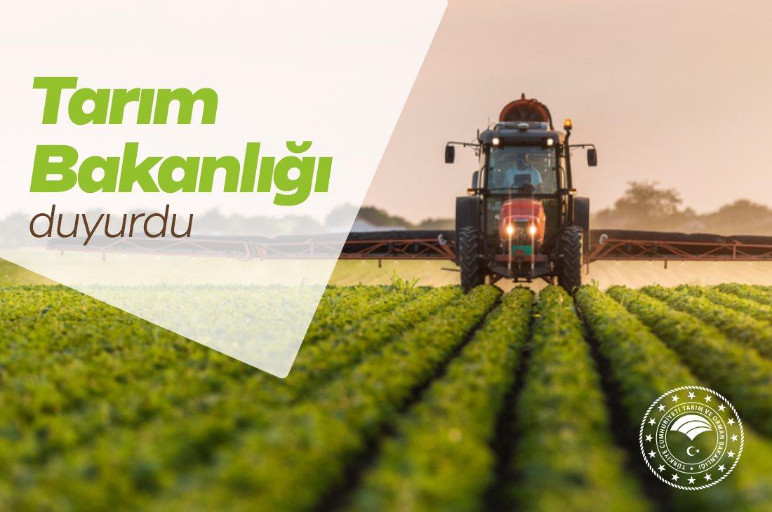 Tarım Bakanı Duyurdu! Çiftçilere ve Balıkçılara Destek Geliyor.